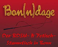 Bon(n)dage Logo rot